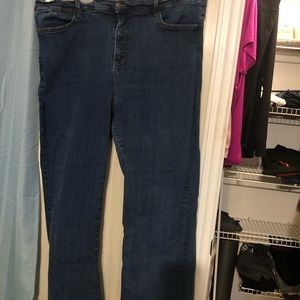 Not Your Daughters Jeans- Boot Cut